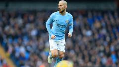 Indosport - David Silva, playmaker Manchester City, tak akan memperpanjang kontraknya di klub tersebut pada akhir musim depan.