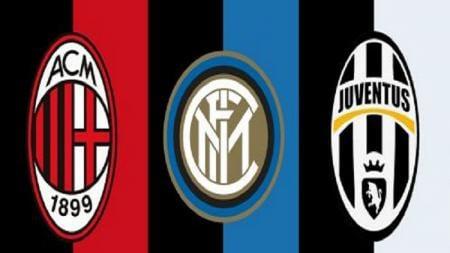Tiga Tim Peraih Gelar Terbanyak Serie  A. - INDOSPORT