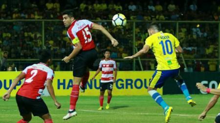 Barito Putera vs Madura United - INDOSPORT