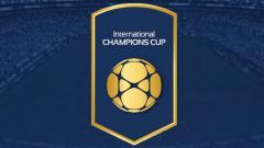 Indosport - Logo International Champions Cup 2018.
