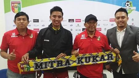 Rahmad Darmawan resmi melatih Mitra Kukar di pertengahan Liga 1 2018. - INDOSPORT