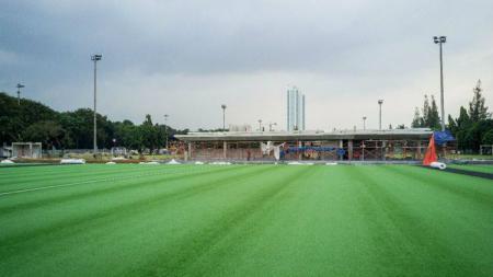 Lapangan Rugby Senayan - INDOSPORT