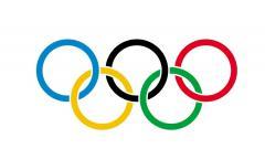 Indosport - Logo Olimpiade