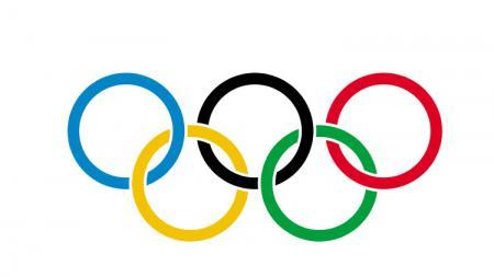 Logo Olimpiade - INDOSPORT