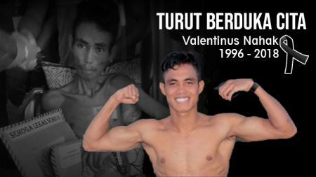 Petinju Pelatnas Asian Games 2018 Valentinus Nahak Tutup Usia. - INDOSPORT