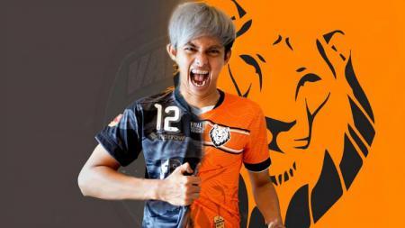 Bambang Bayu Saptaji hengkang ke Halus FC. - INDOSPORT