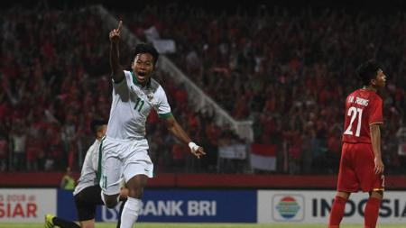 Muhammad Supriadi akan dikirimkan ke Liverpool oleh pemerintah Kota Surabaya. - INDOSPORT