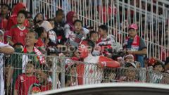 Indosport - Andi Kiswantoro bersiap mendukung Timnas Indonesia U-16.