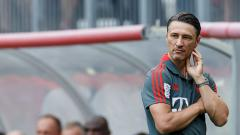 Indosport - Niko Kovac, pelatih Bayern Munchen, harus menerima teguran dari petinggi klub akibat pernyataan yang dia keluarkan terkait transfer bintang Manchester City, Leroy Sane.
