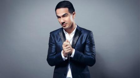 Aktor Indonesia, Joe Taslim. - INDOSPORT
