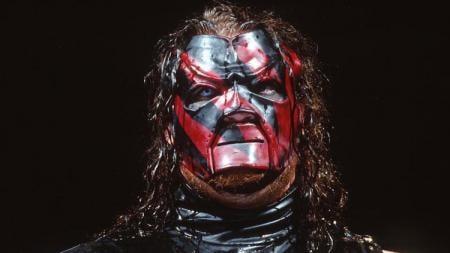 Pegulat Legendaris WWE Kane Terpilih Jadi Walikota Knox County. - INDOSPORT