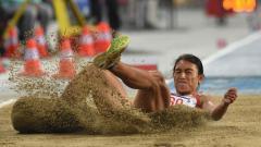 Indosport - Ajang SEA Games 2019 kemungkinan menjadi capaian terakhir untuk atlet lompat jauh Maria Natalia Londa setelah berkarier hampir 20 tahun di atletik.