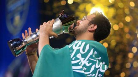 Msdossary meraih juara Fifa eWorld Cup 2018 - INDOSPORT