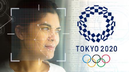 Scan wajah olimpiade 2020 - INDOSPORT