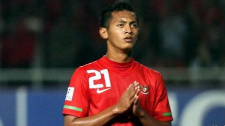 Striker anyar Sriwijaya FC, Yongki Aribowo. - INDOSPORT