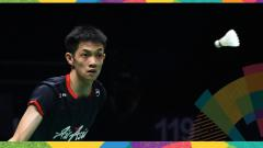 Indosport - Daren Liew akan menggantikan Lee Chong Wei di Asian Games 2018.