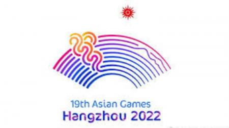 Logo Asian Games 2022 Hangzhou China. - INDOSPORT