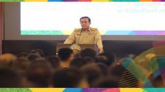 Indosport - Perdana Menteri Thailand, Prayuth Chan-o-cha.