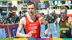 Indosport - Oscar Coggins, atlet naturalisasi Hongkong yang batal ke Asian Games 2018.