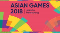 Indosport - Logo Asian Games 2018.