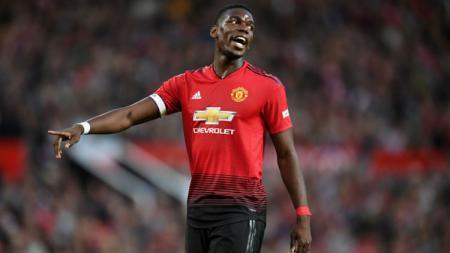 Terlalu banyak tuntutan, Juventus akhirnya memutuskan untuk mengakhiri perburuan mereka terhadap gelandang Manchester United, Paul Pogba. - INDOSPORT
