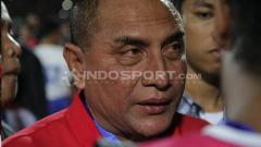 Indosport - Kembali Makan Korban, Ketum PSSI Minta Bantuan Pemerintah.