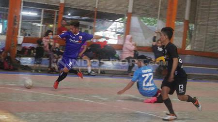 Liga futsal Milanisti. - INDOSPORT