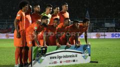 Indosport - Skuat klub Liga 1, Borneo FC.