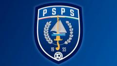 Indosport - Logo baru PSPS Riau.