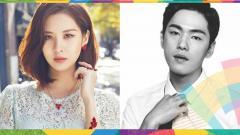 Indosport - Artis Korea Seohyun SNSD dari drama Korea Time.