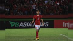 Indosport - Pemain Tim Nasional Indonesia U-16 Rendy Juliansyah.
