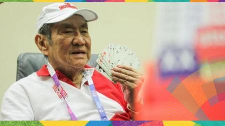 Michael Bambang Hartono. - INDOSPORT