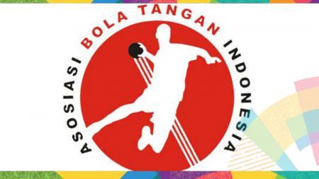 Logo Asosiasi Bola Tangan Indonesia (ABTI). - INDOSPORT