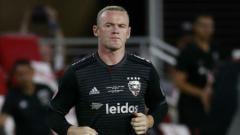 Indosport - Petualangan Wayne Rooney di Major League Soccer berakhir di musim 2019 ini dengan buruk setelah DC United kalah dari Toronto FC dengan skor 1-5.