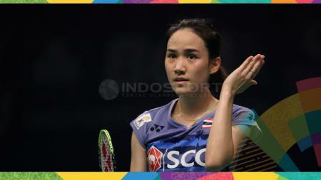 Nitchaon Jindapol akan turun mewakili Thailand di Asian Games 2018. - INDOSPORT