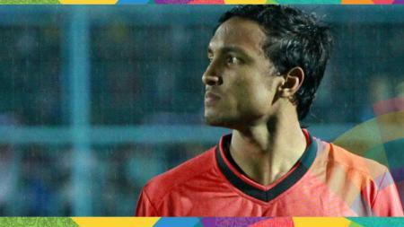 Pemain asal Nepal, Rohit Chand. - INDOSPORT
