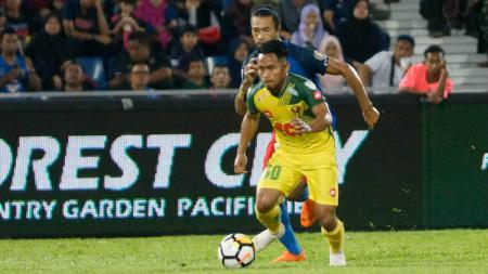 Andik Vermansah Tak Masuk Timnas, Netizen Serang PSSI - INDOSPORT