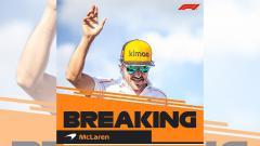 Indosport - Fernando Alonso umumkan pensiun