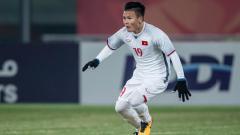 Indosport - Nguyen Quang Hai, bintang Timnas Vietnam