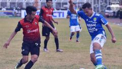 Indosport - PSKC vs Persib Bandung.