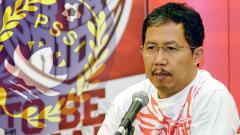 Indosport - Plt Ketum PSSI Joko Driyono.