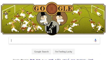 Google merayakan hari ultahnya dengan tema khusus - INDOSPORT