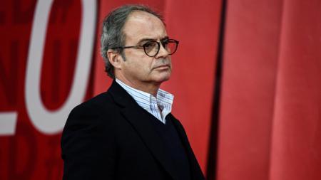 Luis Campos, direktur Lille. - INDOSPORT