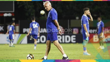 Mario Gomez beri pesan khusus kepada Indonesia di Asian Games 2018. - INDOSPORT