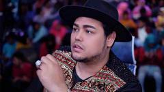 Indosport - Ivan Gunawan.