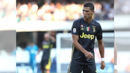 Cristiano Ronaldo, Juventus - INDOSPORT