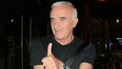 Indosport - Pelatih Persib, Mario Gomez.