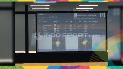 Indosport - Cabor menembak di Asian Games 2018.