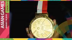 Indosport - Medali Asian Games 2018.