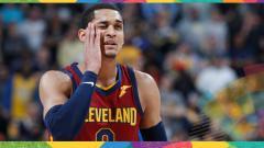 Indosport - Jordan Clarkson, pemain Cleveland Cavaliers yang akan tampil bersama timnas basket Filipina di Asian Games 2018.